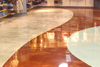 Flooring Strip & Wax
